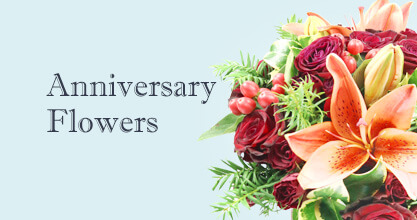 Anniversary Flowers Mayfair