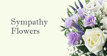 Sympathy Flowers Mayfair