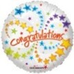 Balloon Congratulations